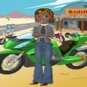 Kandy S's avatar