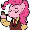Pinkie Pie wants Dalek Supremacy