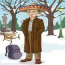 Gita I's avatar