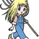 Rebeckah's avatar