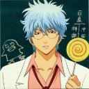 Prof. Ginpachi's avatar
