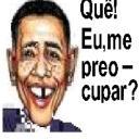 Barraco, O Bamba Para Presidento's avatar