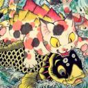 lushilufelu's avatar