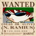 N. Ramius