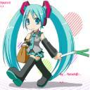 мıкυ нαтsunε ♪♫'s avatar