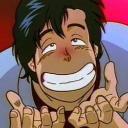 Saeba ryo's avatar