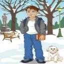 Pat's avatar