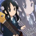 Mikazuki Mio