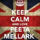 Mrs Peeta Mellark