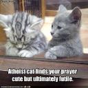 Atheist Cat's avatar
