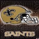 SAINTS FAN's avatar