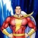 Captain Marvel's avatar