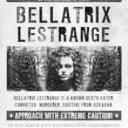 Bellatrix's avatar