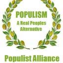 Populist Alliance's avatar