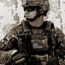 U S D F's avatar