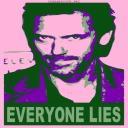 ☻ HOUSE☻ Todos Mienten's avatar