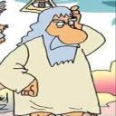 Dios's avatar