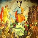 messiah mouse