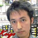 Keigo Liu's avatar