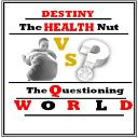 Ask a Health Nut's avatar