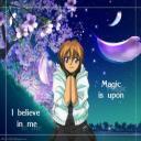 陽光宅女陽陽's avatar