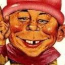 Barry's avatar