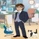 jasly clanzer's avatar