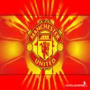 Manchester United fan 4eva!