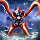 Deoxys's avatar