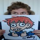 Scott Pilgrim's avatar