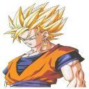 Goku Kakkarot's avatar