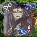 Morrigan's avatar