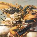 Napoleón Bonaparte's avatar