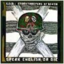 Speak English Or Die!