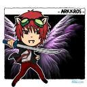 KURO NEKOTAMA's avatar
