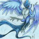 Ryuu's avatar