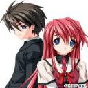 Shuuji Kisaragi's avatar