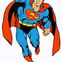 Superman's avatar