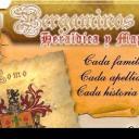 PERGAMINOS, HERALDICA Y MAPAS's avatar