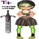 Twisted xyster's avatar