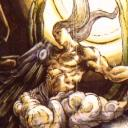 Leonardo's avatar