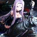 Agustina's avatar