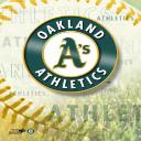 Go A's and Raiders!