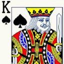 ♠King of Spades♠