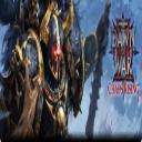 Lion El'Jonson -Chaos Lord-
