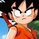 Goku enojado's avatar