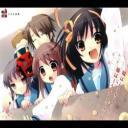 ♥ Haruhi SOS団  ♥