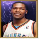 Kevin Durant {MVP}