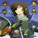 Dokugan Ryu's avatar