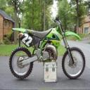 what type of oil should i put in my suzuki ltr-450?   Yahoo